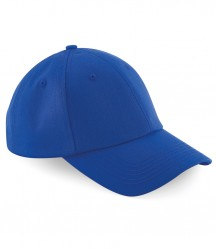 Image 4 of Beechfield Authentic Baseball Cap