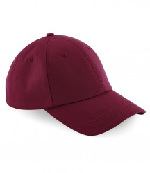 Image 5 of Beechfield Authentic Baseball Cap