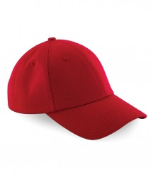 Image 6 of Beechfield Authentic Baseball Cap