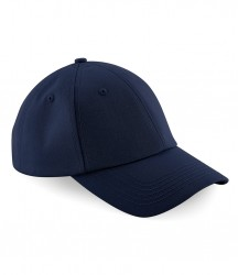 Image 7 of Beechfield Authentic Baseball Cap