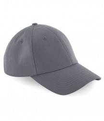 Image 8 of Beechfield Authentic Baseball Cap