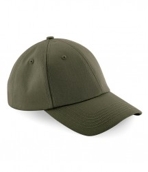Image 10 of Beechfield Authentic Baseball Cap