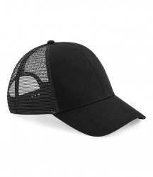 Image 2 of Beechfield Organic Cotton Trucker Cap