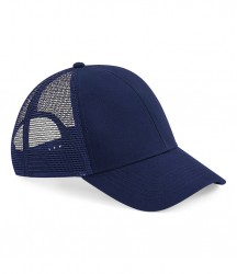 Image 5 of Beechfield Organic Cotton Trucker Cap