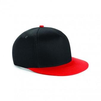 Image 4 of Beechfield Youth Snapback Cap