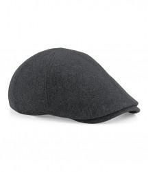 Image 2 of Beechfield Melton Wool Ivy Cap