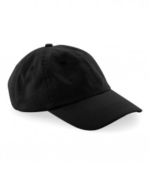 Image 3 of Beechfield Low Profile 6 Panel Dad Cap