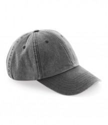 Image 1 of Beechfield Vintage Low Profile Cap