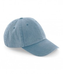Image 4 of Beechfield Vintage Low Profile Cap
