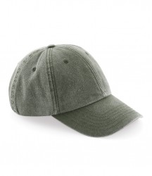 Image 5 of Beechfield Vintage Low Profile Cap