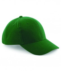 Image 9 of Beechfield Pro-Style Heavy Brushed Cotton Cap