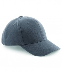 Image 10 of Beechfield Pro-Style Heavy Brushed Cotton Cap