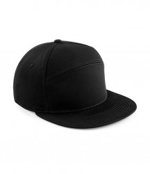 Image 3 of Beechfield Pitcher Snapback Cap