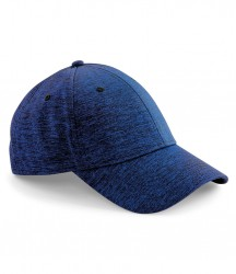 Image 4 of Beechfield Spacer Marl Stretch-Fit Cap
