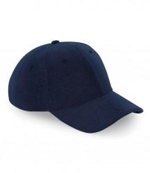 Image 2 of Beechfield Jersey Athleisure Baseball Cap