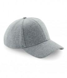 Image 3 of Beechfield Jersey Athleisure Baseball Cap