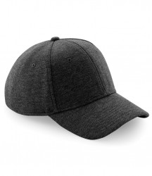 Image 4 of Beechfield Jersey Athleisure Baseball Cap