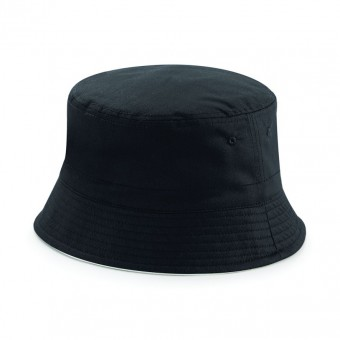 Image 2 of Beechfield Reversible Bucket Hat