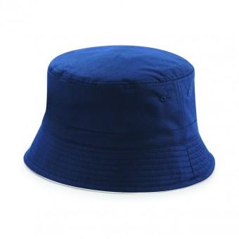 Image 2 of Beechfield Reversible Bucket Hat