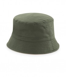 Image 4 of Beechfield Reversible Bucket Hat