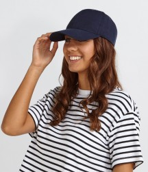Image 1 of Beechfield Recycled Pro-Style Cap