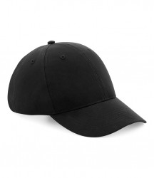 Image 2 of Beechfield Recycled Pro-Style Cap
