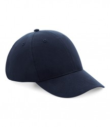 Image 3 of Beechfield Recycled Pro-Style Cap