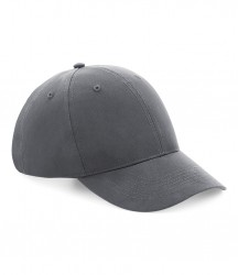 Image 4 of Beechfield Recycled Pro-Style Cap