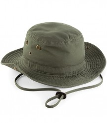 Image 3 of Beechfield Outback Hat