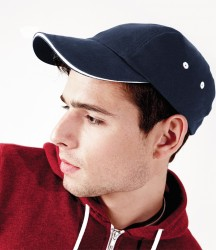 Beechfield Low Profile Sports Cap image