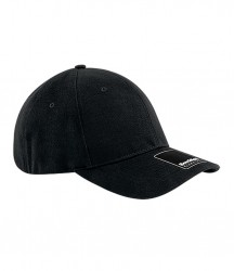 Image 2 of Beechfield Signature Stretch-Fit Baseball Cap