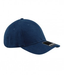 Image 3 of Beechfield Signature Stretch-Fit Baseball Cap