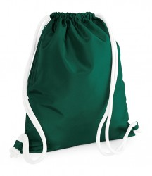 BagBase Icon Drawstring Backpack image
