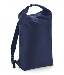 BagBase Icon Roll-Top Backpack image