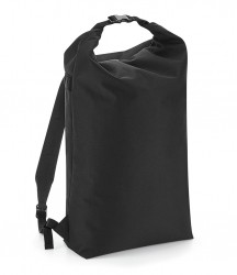 Image 2 of BagBase Icon Roll-Top Backpack