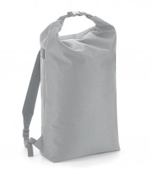 Image 3 of BagBase Icon Roll-Top Backpack