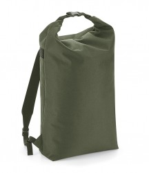 Image 5 of BagBase Icon Roll-Top Backpack