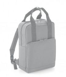 Image 3 of BagBase Twin Handle Backpack