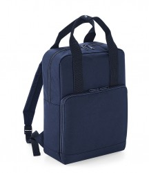 Image 4 of BagBase Twin Handle Backpack
