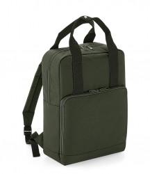 Image 5 of BagBase Twin Handle Backpack