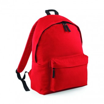 Image 4 of BagBase Kids Fashion Backpack