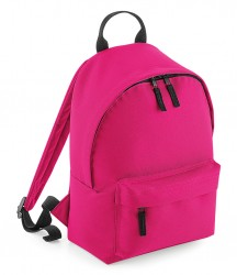 Image 1 of BagBase Mini Fashion Backpack