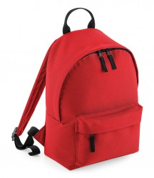Image 8 of BagBase Mini Fashion Backpack