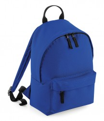 Image 9 of BagBase Mini Fashion Backpack