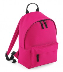 Image 2 of BagBase Mini Fashion Backpack
