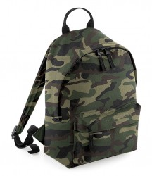 Image 3 of BagBase Mini Fashion Backpack