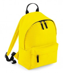 Image 6 of BagBase Mini Fashion Backpack
