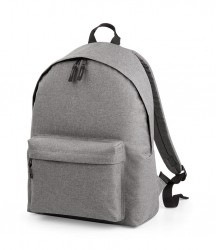 BagBase Two Tone Fashion Backpack image
