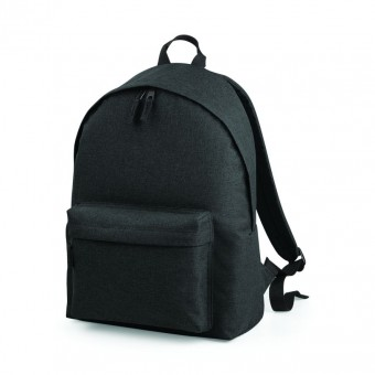 Image 2 of BagBase Two Tone Fashion Backpack