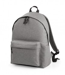 Image 3 of BagBase Two Tone Fashion Backpack
